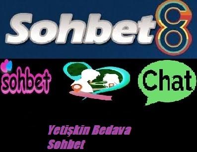 Yetişkin Bedava Sohbet – Sohbet Chat