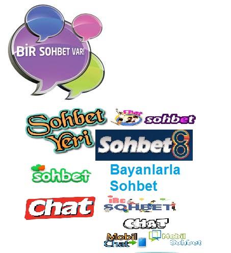 Bayanlarla Sohbet – Chat Muhabbet