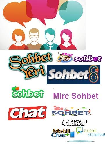 Mirc Sohbet – Chat Muhabbet