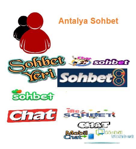 Antalya Sohbet – Chat Muhabbet