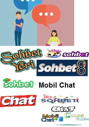 Mobil Chat – Sohbet Muhabbet