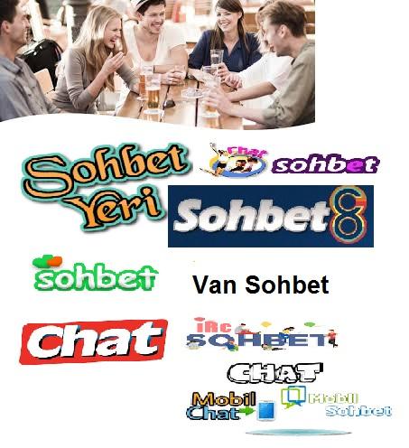 Van Sohbet – Chat Muhabbet