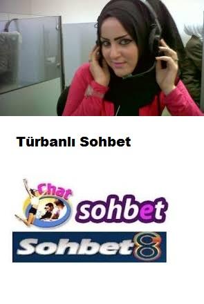 TÜRBANLI SOHBET – Sohbet8