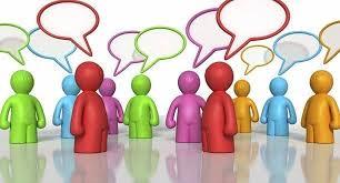 Yeni insanlarla tanışın sohbet et.