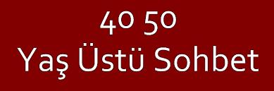50 yaş üstü arkadaşlık sitesi – 50 Yas Sohbet