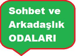 Sanal Sohbet Chat % Sohbet Sanal
